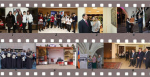 The report of the Yerevan History Museum on 2013 has been presented