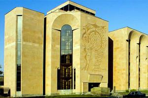 Թանգարանների միջազգային օրը անցկացրեք մեզ հետ